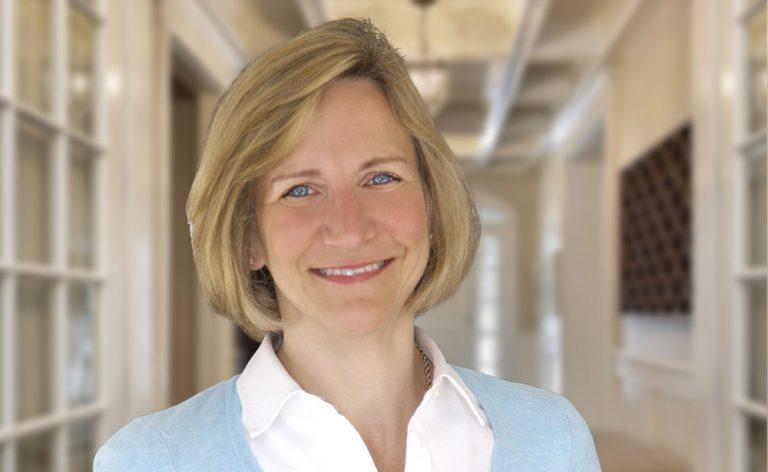 Janice Mitchell - Sales Representative